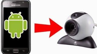 getlinkyoutube.com-تحويل كاميرا الهاتف الى كاميرا مراقبة بسهولة وبدون كايبل