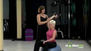 Fit Over 50 - Triceps