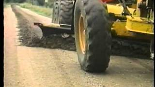 getlinkyoutube.com-Problems With Gravel Roads (Part 2)