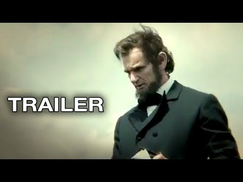 לינקולן צייד הערפדים
