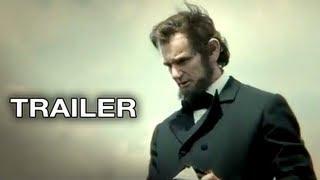 getlinkyoutube.com-Abraham Lincoln Vampire Hunter Official Trailer #2 - (2012) Movie