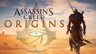Assassin's Creed Origins (The Movie)