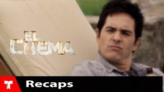 getlinkyoutube.com-El Chema   Recap (01/20/2017)   Telemundo Novelas