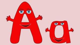 getlinkyoutube.com-We are the Alphabet