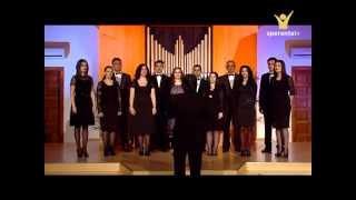 Laudes Christi - Din pacea bunelor vecii