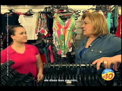 Vila Portes recebe Ivone Barofaldi com alegria e esperança
