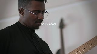 getlinkyoutube.com-Guitar Center Presents: Tosin Abasi