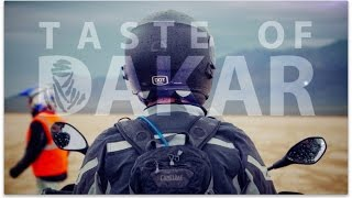 getlinkyoutube.com-Taste of Dakar - The Ride of My Life