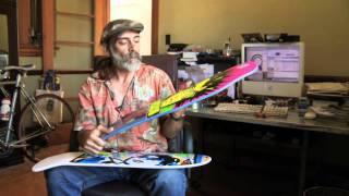 getlinkyoutube.com-Mondo Vision - A Day With Andy Takakjian