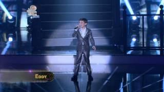 getlinkyoutube.com-Eddy canta el triste