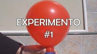 getlinkyoutube.com-Experimento para niños: Como Inflar Un Globo Con Vinagre y Bicarbonato - Brotes De Creatividad