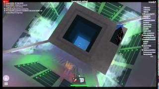 getlinkyoutube.com-Pinewood computer core explosion(stuck IN THE CORE 9/19/14
