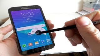 getlinkyoutube.com-How To Turn Your Note 2 To a Note 4!