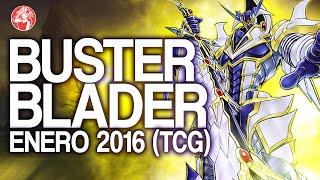 getlinkyoutube.com-New Buster Blader (January 2016) [Duels & Decklist] (Yu-Gi-Oh)