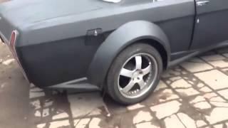 getlinkyoutube.com-Вот тот машина ВОЛГА супер тюнинг 2015 видео