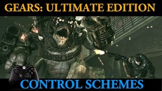 getlinkyoutube.com-The Best Control Scheme and Gnasher Hit Registration (Gears: UE Gameplay)