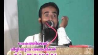 getlinkyoutube.com-Mujahid Balussery a heart feeling speech,1 of 2.flv