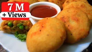 getlinkyoutube.com-Suji ki Kachori | Rava Kachori | Crispy Suji ki Kachori | snack recipe | Breakfast recipe |