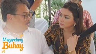 getlinkyoutube.com-Magandang Buhay: Dina and DV's love story