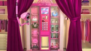 getlinkyoutube.com-Barbie Life in the Dreamhouse 1 Hour Non Stop Long Version Playlist