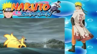 Naruto vs sasuke edisi terahir setelah melawan kaguya B.Indo width=
