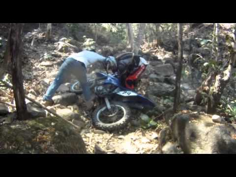 enduro chalate,