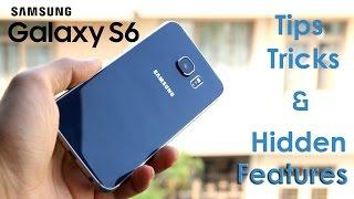 Galaxy S6 - Tips, Tricks & Hidden Features
