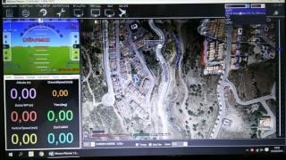 getlinkyoutube.com-Configuracion Telemetria APM y PIXHAWK con Mission Planner