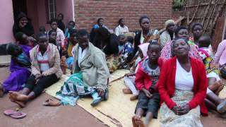 Nthano: Story-telling in Malawi