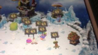 getlinkyoutube.com-Singing Monsters coin glitch - READ the best book EVER http://bit.ly/geniusthegame