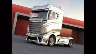 getlinkyoutube.com-Scania R1000 New Truck 2016-2017