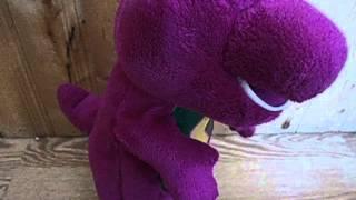 getlinkyoutube.com-Demon Possessed Barney