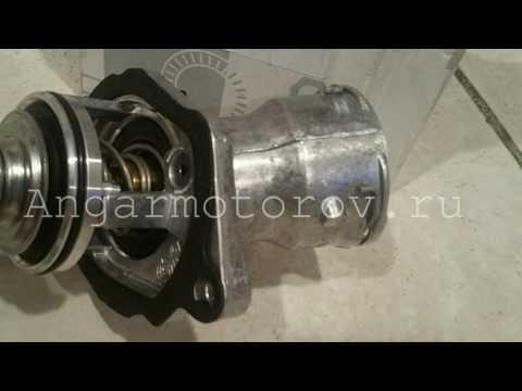 Термостат Mercedes W204 C-class a2722000415 2722000415
