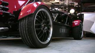 getlinkyoutube.com-MEV Exocet kitcar build part 1, see more at www.projectkitcar.co.uk