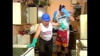 getlinkyoutube.com-Święta wojna - 306 - Sprzątacz przodowy