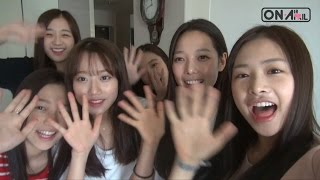 getlinkyoutube.com-[Episode] APRIL(에이프릴)'s ON AIR PRIL(온에어프릴) Ep.3