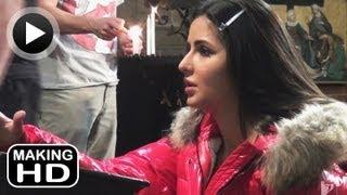 Making Of The Film - Katrina Kaif | Jab Tak Hai Jaan | Part 4 | Shah Rukh Khan width=