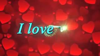 Rose Rose I Love You red heart pictures with roses i love you quotes free images hinh anh dong