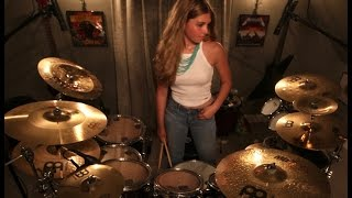 Tool 'Forty Six and 2' (Drum Cover) width=