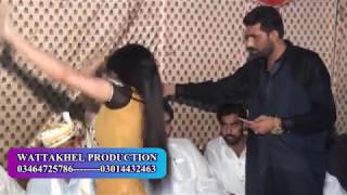 Nikki Jaidi Gal Da Wadhan   Mehik Malik Latest Wedding Dance 2017 Wattakhel Production Presents