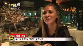 "getlinkyoutube.com-[HIT] ""미녀가 많은 나라 러시아 - 블라디보스토크를 가다!"" 생생정보통 20140403"