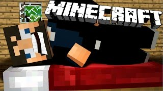 getlinkyoutube.com-Minecraft: THIS IS MY BED AND I SHALL LOVE IT!! (Bed Wars)