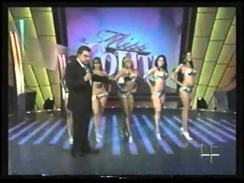 Sabado Gigante - Miss Colita 01 - Yaritza Medina