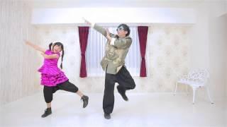 getlinkyoutube.com-【りりりとあおい】いーあるふぁんくらぶ(ギガP.ver)【踊ってみた】