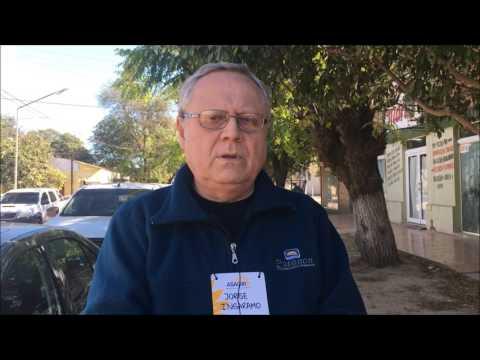 Avance de campaña, Jorge Ingaramo