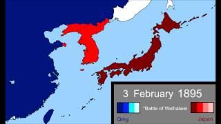 getlinkyoutube.com-The First Sino-Japanese War