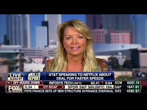 Kim Komando on Fox Business