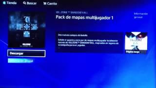 getlinkyoutube.com-Proceso Descargar Juegos Digitales Gratis PSN [PS4]