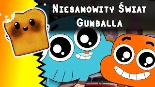 getlinkyoutube.com-Niesamowity Świat Gumballa Po Polsku