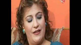 getlinkyoutube.com-الأعلامي حبيب العراقي يفاجأ الفنانة اسيا كمال